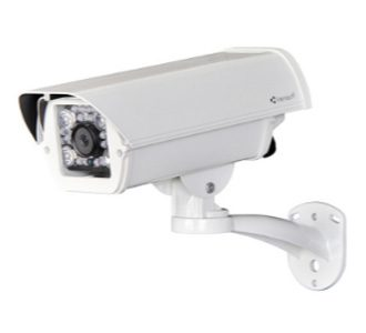camera thân hồng ngoại vantech vp-233tvi
