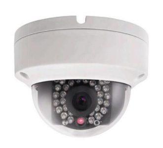 Camera ip wifi hdparagon HDS-2142IRP