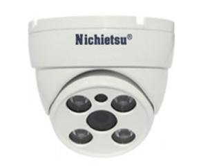 Camera dome hồng ngoại ahd Nichietsu-HD NC-201A4M