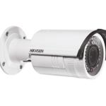 Camera ip hikvision thay đổi góc nhìn DS-2CD2610F-IS