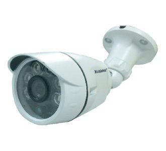 Camera thân hồng ngoại Nichietsu-HD NC-64A4M