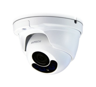 Camera dome ip avtech DGM1304P