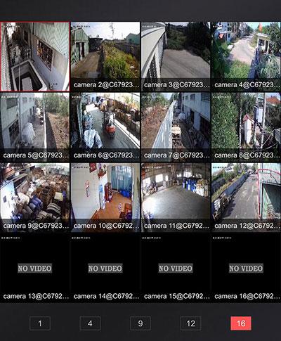 Dịch vụ lắp đặt camera quan sát cho nhà xưởng