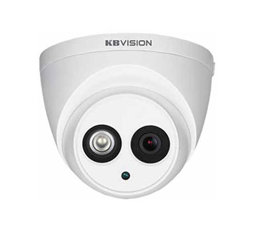 Camera dome audio kbvision