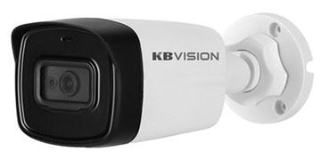 Camera thân audio kbvision
