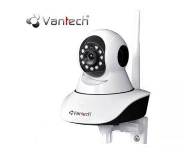 Camera ip vantech vt-6300b 1