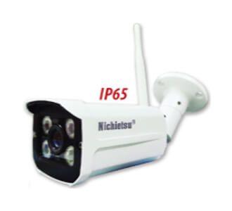 Camera wifi không dây Nichietsu hd-nc-r13