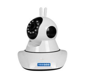 Camera yoosee 2 râu giá rẻ 2megapixel