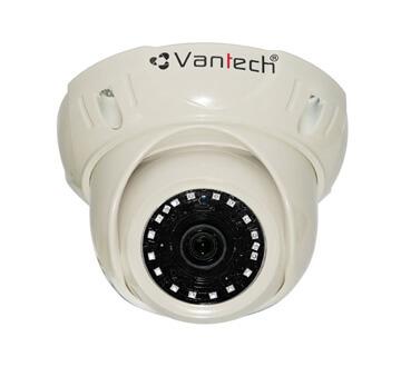 Camera dome hồng ngoại vantech VP-6002DTV