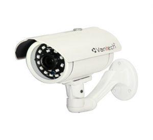 Camera thân hồng ngoại HD-TVI vantech VP-153TVI