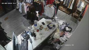 lắp đặt camera cho cửa hàng