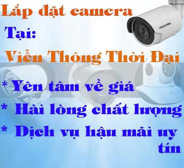 Lắp camera quan sát giá rẻ tại tphcm