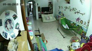 lắp đặt camera tại nhà riêng