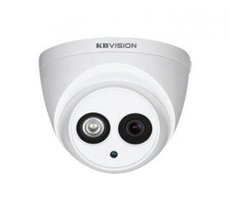 Camera dome hồng ngoại kbvision KX-S2004CA4Camera dome hồng ngoại kbvision KX-S2004CA4