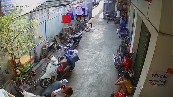 Camera quan sát cho nhà trọ
