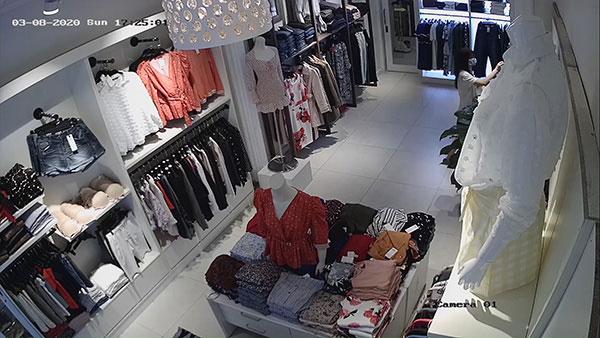 Tư vấn chọn lắp camera cho chuỗi cửa hàng