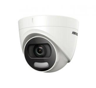 Camera starlight 5 megapixel hikvision DS-2CE78H8T-IT3F