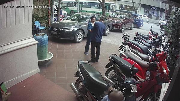 Lắp camera an ninh cho nhà nghỉ khách sạn