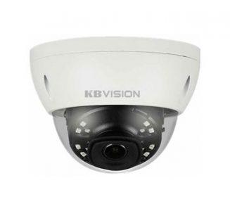 Camera ip thân hồng ngoại kbvision KX-8002iN