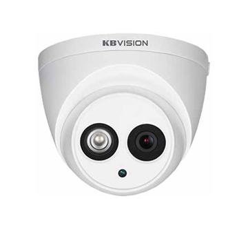 Camera dome có thu âm kbvision KX-2004CA