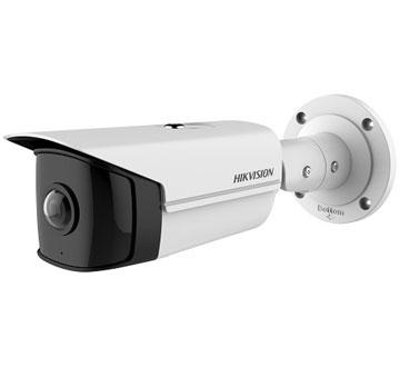 Camera thân ip góc rộng hikvision DS-2CD2345G0P-I