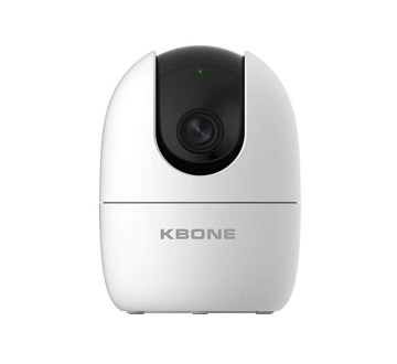 Camera wifi kbvision xoay 360 KN-H21PW