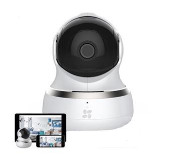 Camera ezviz thông minh CS-CV240-B0-21WFR