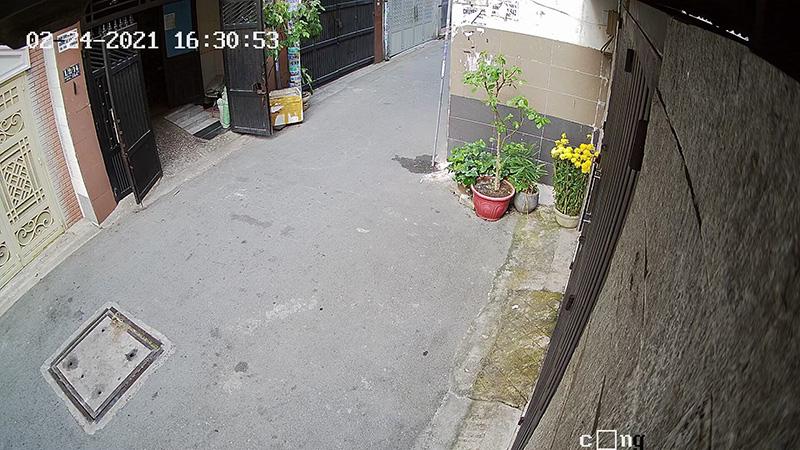 Hình ảnh camera wifi DS-2CV2Q21FD-IW(B)