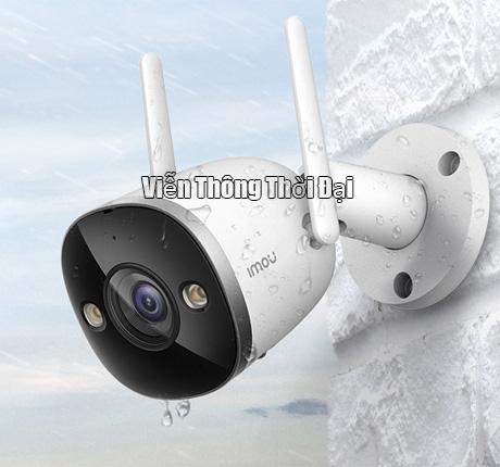 Camera wifi imou ngoài trời
