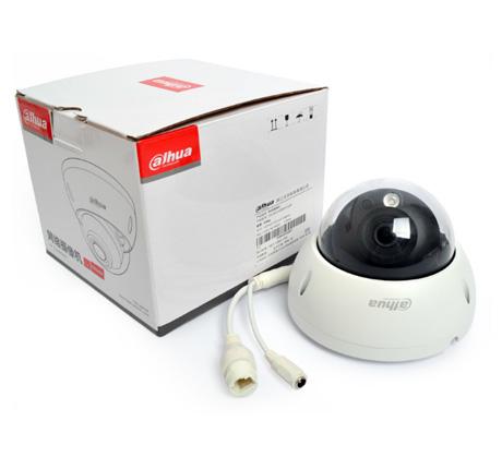 Camera ip dome hồng ngoại dahua IPC-HDBW1431EP-S4